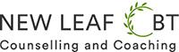 New Leaf CBT Logo